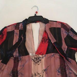 BCBGeneration Tops - BCBGeneration Top/ mini Dress